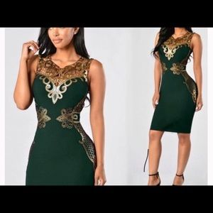 i Pencil Dress Women Sequined Patchwork Sexy Dress